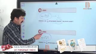 48) Diziler - I - ÖABT Matematik Dersi - Hakan Efe (2020)