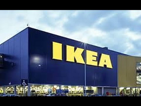 Где купить мебель в США? Конечно в IKEA #16