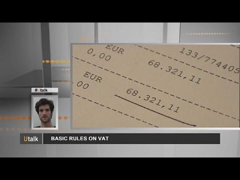 How VAT Is Applied Across Internal EU Borders - Utalk