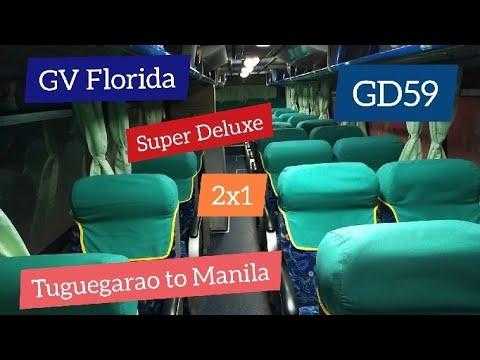 GV Florida Super Deluxe 2x1 GD59