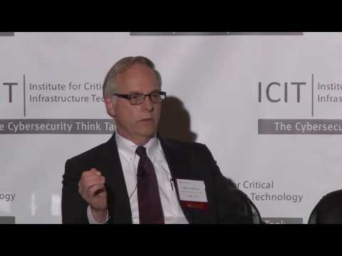 ICIT Forum 2016: How Analytics & Artificial Intelligence are Enabling Next-Generation Cybersecurity