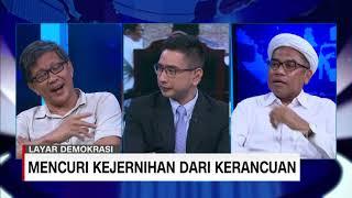 Download Panas! Ali Ngabalin vs Rocky Gerung Debat Soal Gugatan MK  #Layar Demokrasi Mp3 and Videos