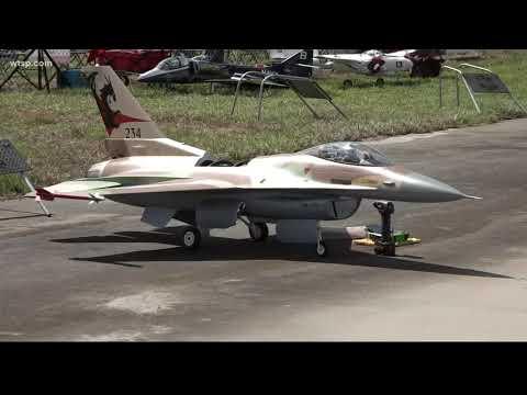 R/C pilots take flight in Lakeland