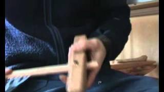 Wooden Threads
