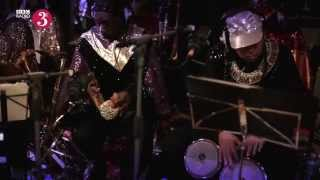 Sun Ra Arkestra - Love In Outer Space (in session for BBC Jazz on 3)