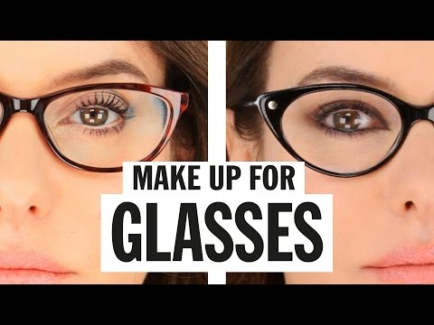 makeup-for-glasses