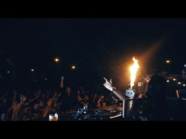 DJ ANDRESSA FLEMING - AFTERMOVIE