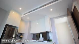 1 bedroom condo for rent at q asoke pc010111