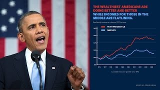 The 2014 State of the Union Address (Enhanced Version)