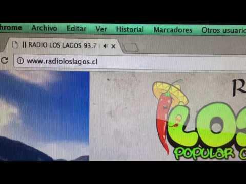 JOSEPTH EL RANCHERO · RADIO LOS LAGOS