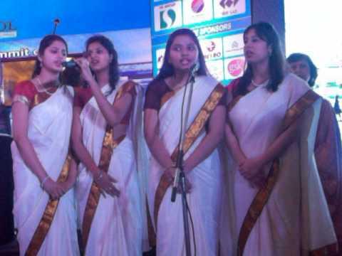 Sarawati Vandana by Swar Sadhna Mandir Choir