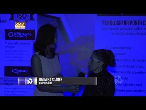 Marcus Arrais - Prêmio Top Of Business em São Paulo