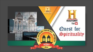 Special Telecast on Shantikunj Golden Jubilee - On History TV18 Channel