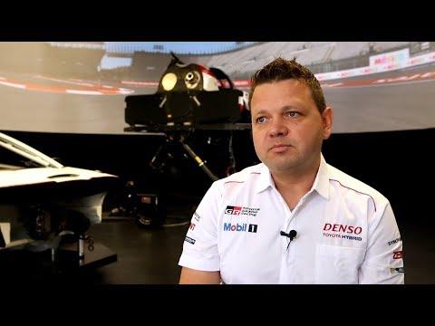 Polak w Toyota Motorsport GmbH. Wywiad z Rafałem Pokorą