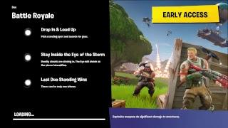 Fortnite  gameplay with  corncobbler 2