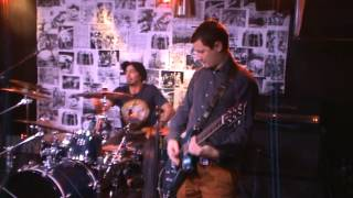 PRIMUS Tribute - John THe Fisherman (Live @ Club Stroeja, Sofia - 11 December 2012)