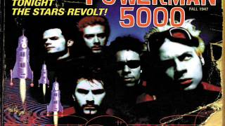 Powerman 5000 - Tonight The Stars Revolt !! (1999) [Full Album]