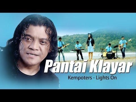 Pantai Klayar (pop version) - Kempoters LIGHTS ON