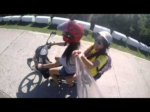 Marinduque Roadtrip Pt.1 (Balanacan Area) - GoPro Hero 4 Silver