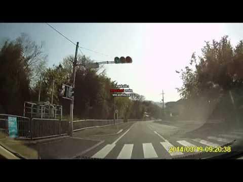 京都府道25号線 亀岡園部線 ...
