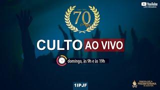 CULTO DOMINICAL - NOITE - 28/02/2021