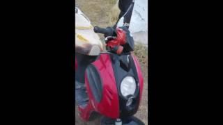 SCOOTER KAITONG 2011