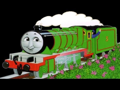 HENRY In Thomas & Friends (series 1-6)