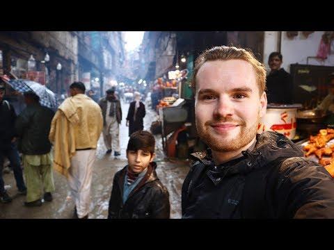 PESHAWAR, Pakistan. Qissa Khwani Bazaar پېښور 🇵🇰