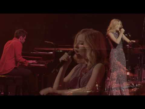 Jackie Evancho  Caruso   Two Hearts Album Release 33117