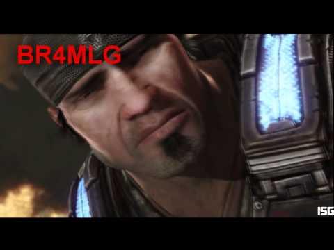 Gears of War 3 Muerte de Dom Reacción mundial