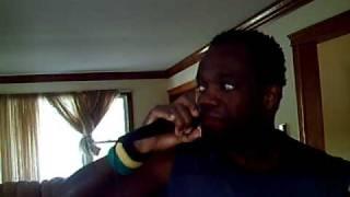 Buju Banton:Til Shiloh album cover