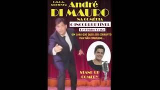 ANDRE DI MAURO O INCORRUPTÍVEL