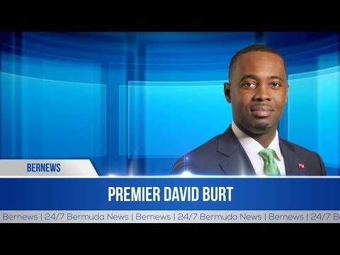 House | Premier David Burt | Economic Substance Bill | Dec 17, 2018