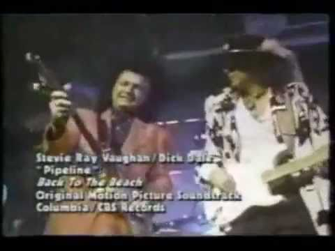 Dick Dale Stevie Ray Vaughan 56