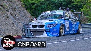 BMW M3 E90 V8 - Norbert Nagy | Buzet 2019 ☆ ONBOARD ☆