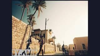 كليب الطلقه الروسيه - انس كريم Tala2a clip