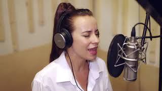 Zaritza - Make Me Believe LIVE Budapest Studio Sessions