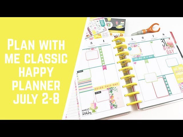 plan-with-me-classic-happy-planner-july-2-8-2018