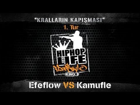 Efeflow