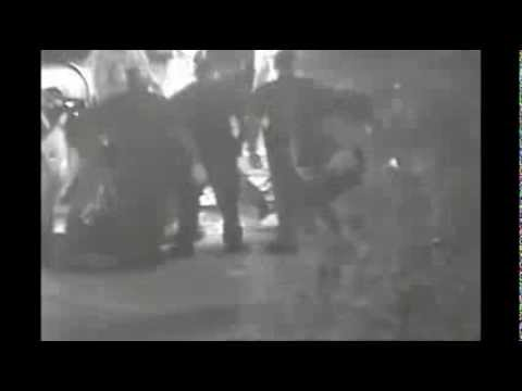 Kelly Thomas Beating - Full Video