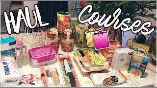 haul courses famille vie nomade