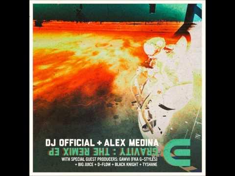 Fakin' ft. Thisl - Remix by DJ Official - Lecrae x DJ Official x Alex Medina (Gravity: The Remix EP)