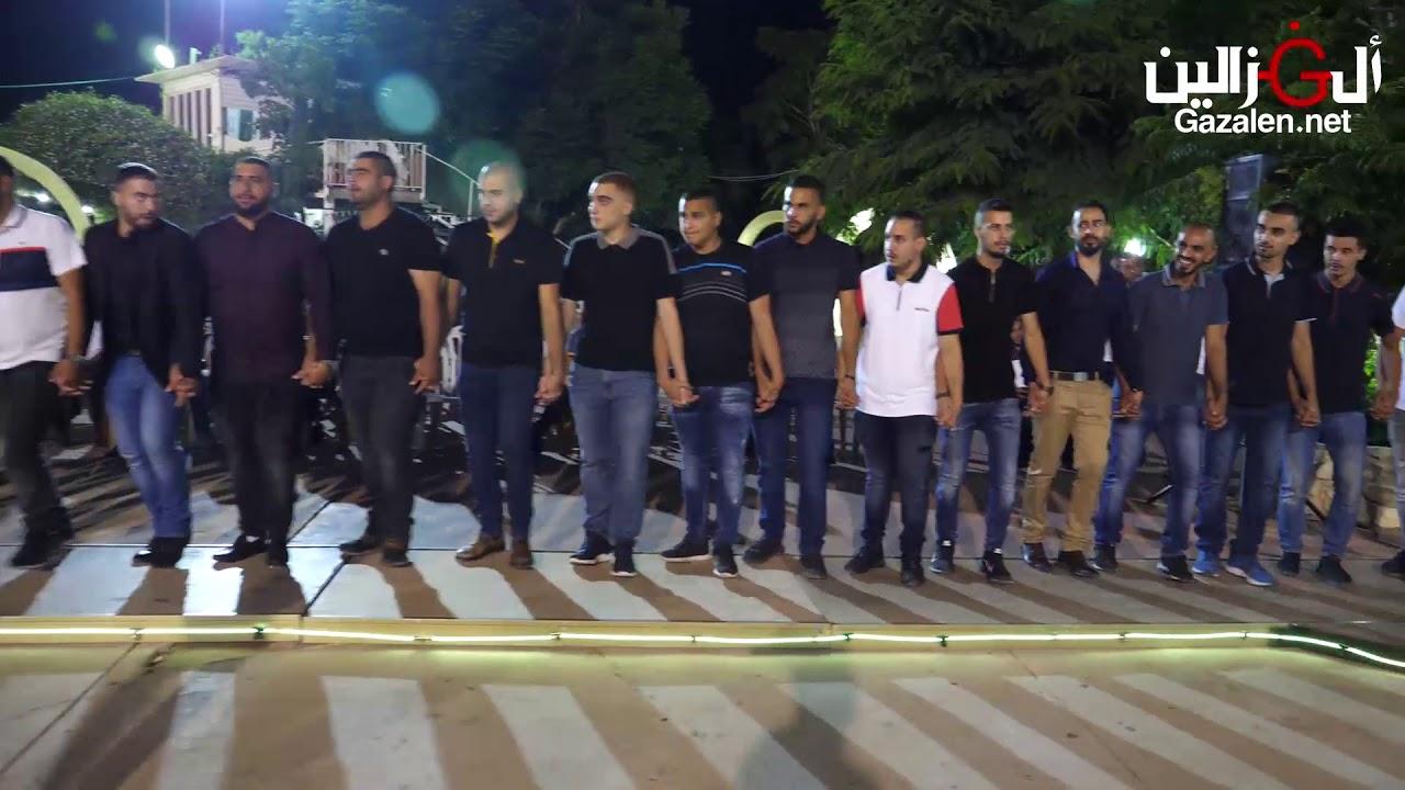 محمود ووظاح السويطي أفراح ال الدعدوش حفلة مصطفى