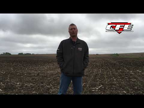 Corn Herbicide Timing