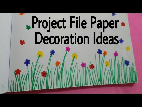 project-file-pages-decoration-ideas-!-attractive-projects-art-&-craft-ideas-!-for-ur-school-projects