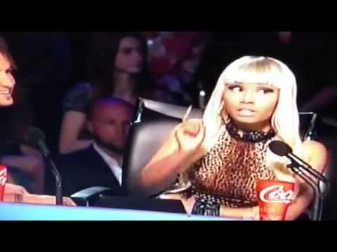 [HD] American Idol 2013 - Amber Holcomb and Kree Harrison -- Rumor Has It - April 24, 2013