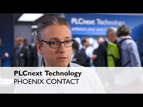 Using favorite programming languages in infrastructure industry with PLCnext Technology