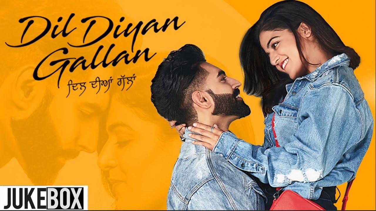 Download Dil Diyan Gallan  Video Jukebox   Parmish Verma   Wamiqa Gabbi   Latest Punjabi Song 2019