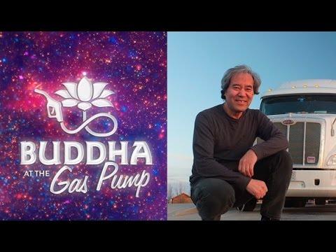 Norio Kushi - Buddha at the Gas Pump Interview