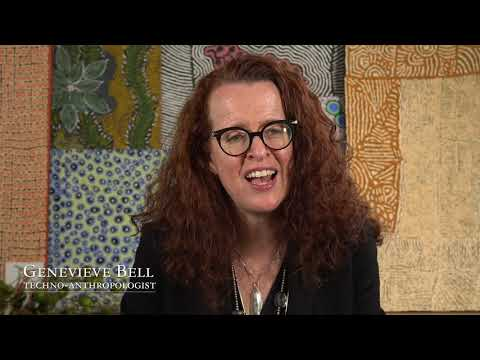 The oldest technical system ever built by humans | Genevieve Bell